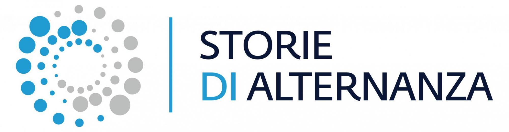 Storie di Alternanza azzurro
