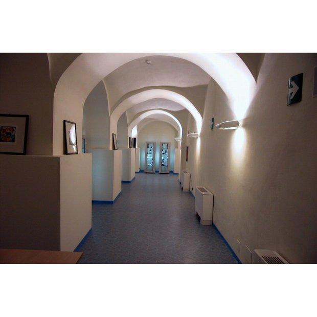 Sala esposizioni